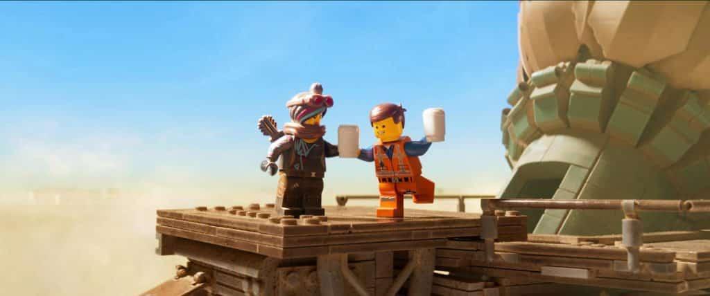 Lego Film 2