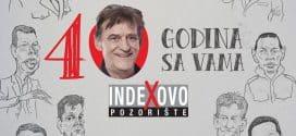 """STAND UP SHOW PETRUĆIJA """"SVREMEPLOV"""" 26. MARTA U KOMBANK DVORANI"""