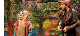 Robin Hud na Dečijoj sceni Akademije 28