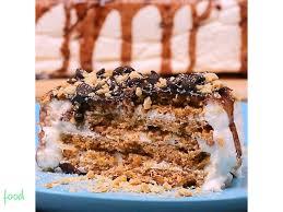 Najbolja keks torta