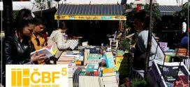 Čumić Book Fest – Festival knjige i urbane kulture
