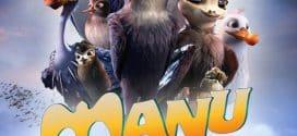 Lena Kovačević i ekipa filma MANU MUNJA ove subote  u Beo Zoo vrtu-Dexin film