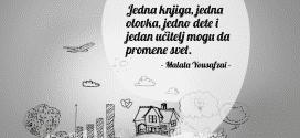 Profesorka Dušica –  Matematika