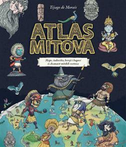 Atlas Mitova