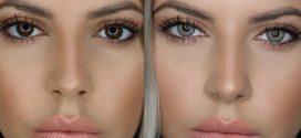 Šta govori naša boja očiju?