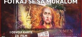 Slikaj se sa muralom, osvoji karte-MCF