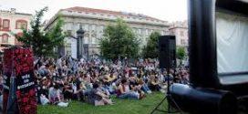 Deveti Filmstreet letnji bioskop u Beogradu