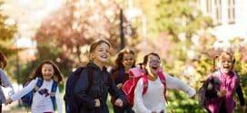 Domaći na letnjem raspustu- učiteljica za primer