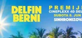 """Delfin Berni""-Dexin film"