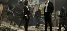 Premijera filma Ljudi u crnom: Globalna pretnja