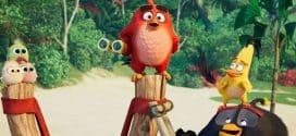 """Predstavljamo glumačku ekipu iz sinhronizacije """"Angry Birds Filma 2"""""""