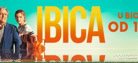 Urnebesna francuska komedija IBICA od sutra u bioskopima-Fame Solutions