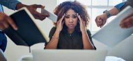 Koliko ste pod stresom – test