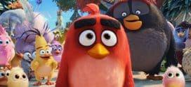 Ekipa animiranog hita ANGRY BIRDS 2 zajedno sa UN-om u akciji sprečavanja klimatskih promena-Con film