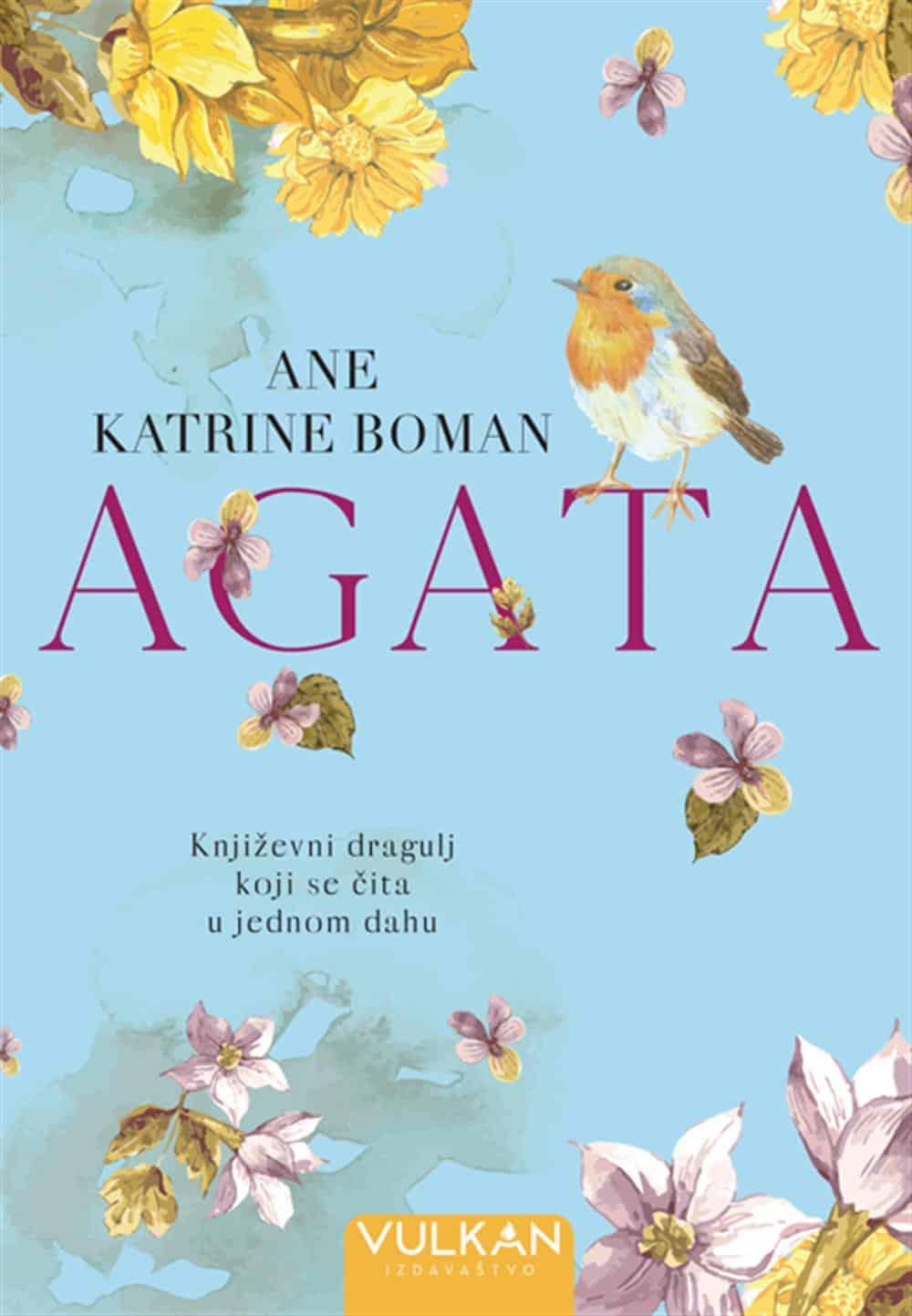 Agata - Ane Katrine Boman