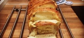 Hleb sa začinskim biljem