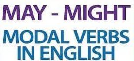 Test engleski jezik – osmi razred – Modals