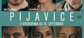 """NAGRAĐIVANI DOMAĆI FILM """"PIJAVICE"""" U BIOSKOPIMA OD 19. SEPTEMBRA-MCF"""