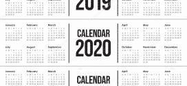 Koji su praznični dani do Prvog maja 2020?