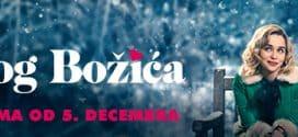 """ROMANTIČNA KOMEDIJA """"PROŠLOG BOŽIĆA"""" u bioskopima-Taramount"""