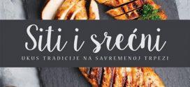 SITI I SREĆNI – Tanja Anđelković