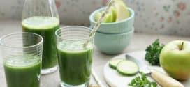 Detoks: 3 smoothie napitka koji će vas regenerisati