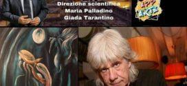 Miša Kravcev izlaže u Materi u Italiji