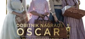 Ostvarenje Male žene nagrađeno Oskarom!