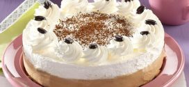 Kremast, sočan, postan kolač – torta
