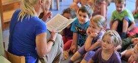 Počela na RTSu i nastava za predškolce