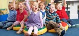 Sva upisana deca mogu u vrtić od ponedeljka!