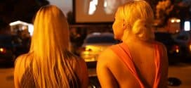 POČEO SA RADOM DRIVE IN BIOSKOP NA ADI UZ FESTIVAL FRANCUSKOG FILMA