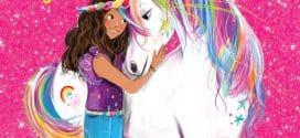 Čarobna knjiga za najmlađe čitaoce: Akademija jednoroga: Sofija i Duga