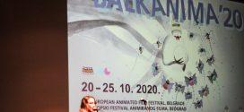 Sinoc je otvorena 17. Balkanima u Domu kulture Studentski grad
