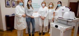Vredna donacija Fondacije Novak Đoković Institutu za onkologiju i radiologiju i Klinici za neurohirurgiju KCS