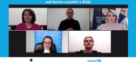 Roditeljima potrebna veća podrška u roditeljstvu/Istraživanje o disciplinovanju dece u porodici u Srbiji
