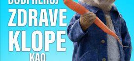 Zec Petar se udružio sa Ujedinjenim nacijama u globalnoj kampanji!