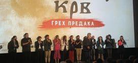 Dve nagrade za film NEČISTA KRV – GREH PREDAKA i 60.000 gledalaca filma