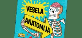 Vesela anatomija, Adam Kej