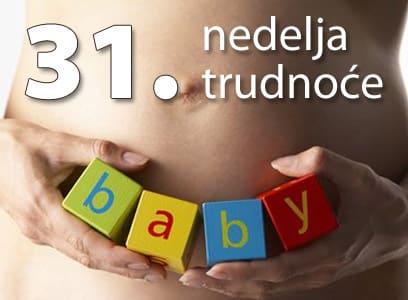 31-nedelja-trudnoce