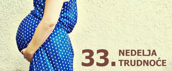 33-nedelja-trudnoce