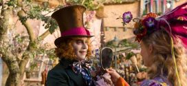 ALISA IZA OGLEDALA (ALICE THROUGH THE LOOKING GLASS)