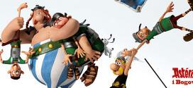 Asterix i Bogovi – Blitz