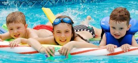 Besplatno korišćenje bazena