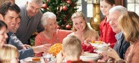 Božić i porodica