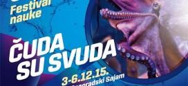 Festival nauke 2015