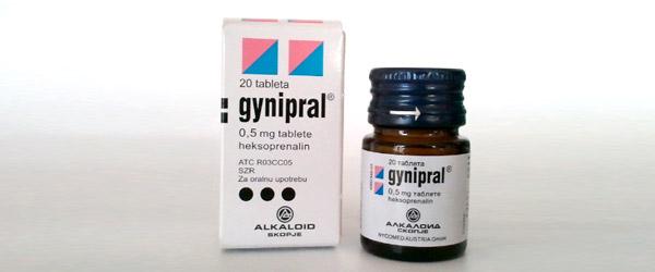 gynipral