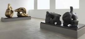 Izložba Henrija Mura