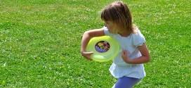 Šaljite vašu decu da se što više igraju u prirodi