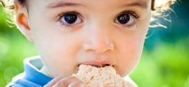 8 stvari koje morate znati kod ishrane dece